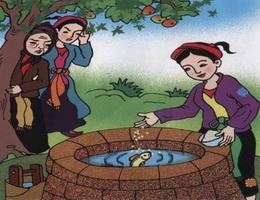 Tấm Cám – Truyện cổ tích Việt Nam hay nhất cho bé