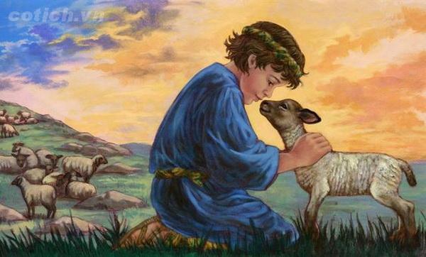Cậu bé chăn cừu và cây đa cổ thụ - Truyện cổ tích thế giới chọn lọc