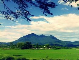 Sự tích thần núi Tản Viên